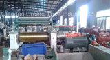 2台のロールスロイスのゴム製混合製造所
