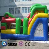 Игрушка замока конструкции воды кокосов раздувная для малышей LG9084