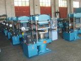 Pressa di vulcanizzazione della pressa per matrici del vulcanizzatore di gomma professionale della macchina
