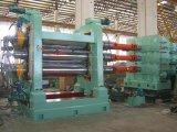 広がる製造所機械