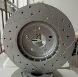 Rotor de frein de véhicule du disque D5dz-2c026-a de frein arrière pour le camion de Ford