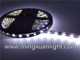 Impermeabilizar la luz de tira interior del solo coche flexible LED del color 5050 150SMD