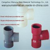 プラスチック管付属品- PVC管付属品- PPのティー