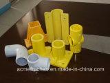 Fabbrica della barriera di FRP (handrials di FRP)