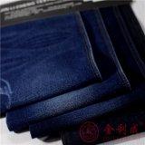 ткань джинсовой ткани индига 302A-1 традиционная 13.5oz