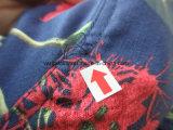 Обслуживание QC и осмотра куртки Wmns Гибсон ботаническое /Cranford Colourblocked