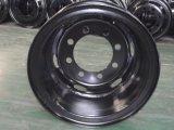 مقطورة فولاذ جعل عجلة [ريم/7.5-20/شنا] [هيغقوليتي]/أنبوب/حواس بدون أنبوبة