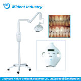 Classic Floor Stand LED Technology Gel dents blanchissant Machine
