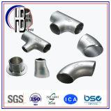 Haute qualité ASTM A234 WP11 WP12 Alloy Steel Tee