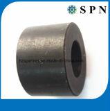 Imán de cerámica sinterizado permanente de la ferrita para el motor de escalonamiento