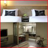 현대 룸 세트 또는 홀리데이 인 파이브 스타 호텔 나무로 되는 침실 가구
