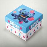 Новые продукты подгоняют упаковывая упаковывать бумажной коробки конструкции способа логоса коробок изготовленный на заказ