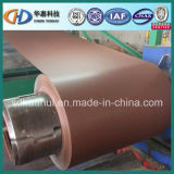 Überzogenes Stahlblech färben gebildet von der China-Fabrik
