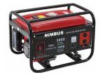 Generación de Set Small Portable Power Gasoline Generator con Key Comienzo
