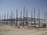 Pre проектировать пакгауз стальной структуры