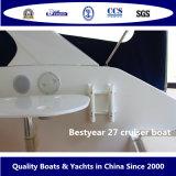 Barco del crucero del deporte de Bestyear de los 27FT