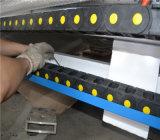 Mini gravura e Metel do router do CNC 6090 que cinzelam a máquina