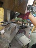 يغلفن فولاذ يختم أجزاء