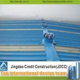 전 기술설계 금속 구조 창고 (JDCC-SW58)