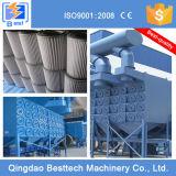 La Chine la plus neuve et filtre de cartouche d'assurance de Qualtiy, collecteur de poussière