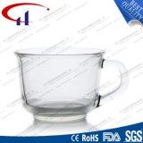 150ml 작은 최고 인기 상품 유리제 맥주잔 (CHM8057)