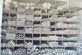 Tubo de acero inoxidable del fabricante confiable