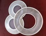 2016 elementi filtranti di titanio sinterizzati personalizzati