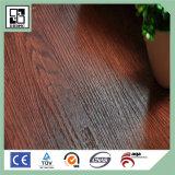 屋内使用のための接着剤PVC床タイルまたはクリックロックのビニールの板無し