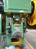 Typen kippbare Locher-Presse-Maschine (lochende Presse JB23-80 JB23-100) öffnen
