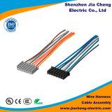 Harnais fait sur commande de fil d'usine de Shenzhen
