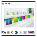 エネルギー補足の飲み物Vcの沸騰性の電解物のタブレット