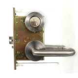 Alta qualità Stainless Steel Lever Handle Lockset per l'aula