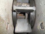 Böe-Rad-Ersatzteile - Schaufeln der Granaliengebläse-Maschine (Q111)