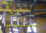 Equipo pesado de la formación profesional del simulador de la máquina del equipo de entrenamiento del vehículo