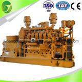 녹색 에너지 발전소 전기 발전기 연료 메탄 가스 100kw-300kw