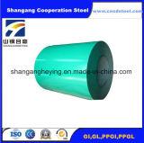 Il colore di Cglcc Cgch ha ricoperto il laminatoio diretto galvanizzato dell'acciaio Coil/Gl di Steel/PPGI