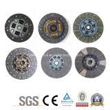 Originla 31250-12070 31250-12071 31250-10030 31250-10031 Disco de embreagem para Toyota