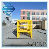 Столб загородки стеклоткани, загородка стеклоткани, усовик GRP