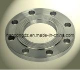 Boucle de pièce forgéee de l'acier inoxydable SUS410