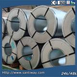 De Rol van het Staal van het Zink van het aluminium met Gediplomeerde ISO