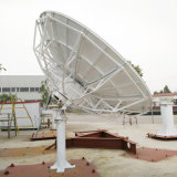 antenna satellite di 3.7m Rx-Only (manuale)