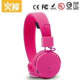 BT8 draagbare Stereo Draadloze Hoofdtelefoon Bluetooth voor Mobilofoon MP3