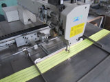 ceinture de sécurité d'élingue de levage de polyester de 7:1 de facteur de sûreté de 5tx1m