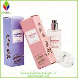 Aangepast Document die Kosmetisch Vakje verpakken