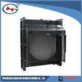 6bt: Wasser-Kühler für Cummins-Generator-Set