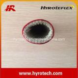 Douille d'isolation de fibre de verre de température élevée