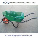 60L de Kruiwagen van het wiel voor Tanzania met Coc