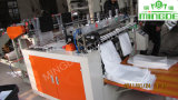 PlastikT-Shirt Bag Making Machine in China