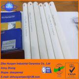 Alumina Ceramische die Rol in China wordt gemaakt