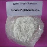 Testostérone stéroïde injectable Sustanon/essai Sustanon 250 pour la construction de muscle
